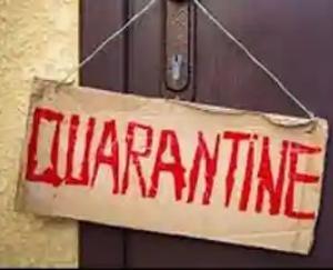 रेड जोन से आए व्यक्ति को पहले 7 दिन रखेंगे संस्थागत क्वारन्टाइन, फिर होगा कोविड-19 टेस्ट