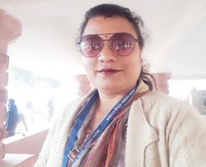 'कोरोना को हराना है' - सुनीता चौहान