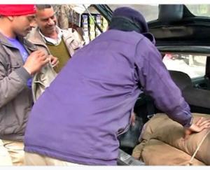 पंजाब में आतंकिया की गिरफ़्तारी के बाद कांगड़ा और चंबा की सीमा पर पुलिस ने बढ़ाई चौकसी