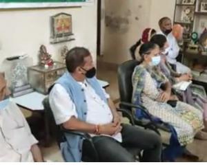 पंजाब कि तर्ज पर शहीदों के परिजनों को दिए जाए 50 लाख रुपए व सरकारी नौकरी