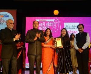 फिल्म अंटू की अम्मा का पोस्टर हुआ रिलीज़, करसोग वासियों में ख़ुशी की लहर