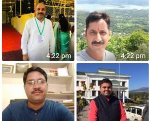 एचआरटीसी उपाध्यक्ष पर हो इरादतन हत्या का मामला दर्ज : किसान कांग्रेस