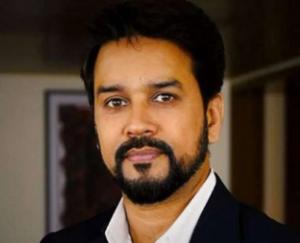 टीबी उन्मूलन में हमीरपुर को देशभर में दूसरा स्थान मिलना गर्व की बात : अनुराग ठाकुर