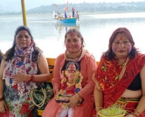 Ganpati-immersion-in-Govind-Sagar-lake