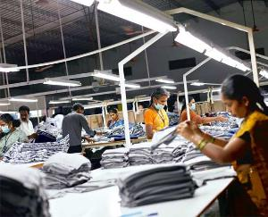 Garment companies to be shifting from China to India