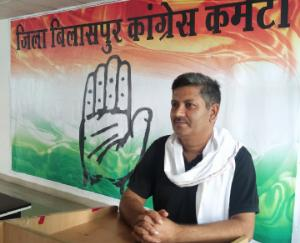 sandeep-sankhyan-politics-bilaspur