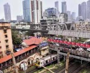 4th light-intensity earthquake in Mumbai