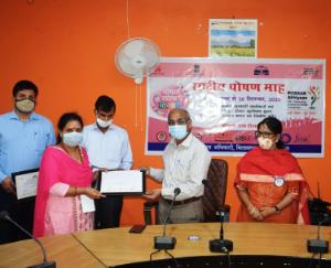 Deputy-Commissioner-Rajeshwar-Goyal-launched-Nutrition-Month