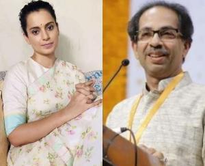 Uddhav-Thackeray-A-big-Example-Nepotism-Says-Kangana-Ranaut
