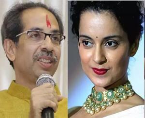 Maharashtra's-Governor-Criticises-Uddhav-Thackeray-Over-Handling-Kangana's-Case