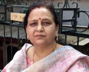 Himachal-Congress-will-benefit-under-Rajiv-Shuklas-guidance-Meera Bhogle