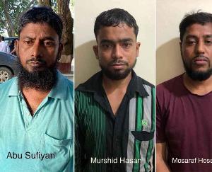 9-Al-Qaeda-Terrorist-Arrested-In-Kerala-and-Bengal-by-NIA