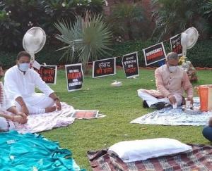 PM-Modi-Lauds-RS-Deputy-Chairman