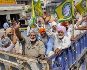 agriculture-bill-farmers-protest-panipat-police-detain-farmers