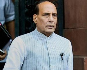 Defense Minister To Visit Manali In October