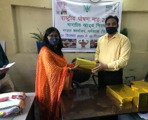 National-Nutrition-Month-celebrated-by-FCI