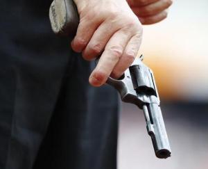 BJP leader shot-dead in broad daylight