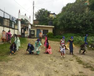 Cleanliness-Fortnight-organized-on-Gandhi-Jayanti
