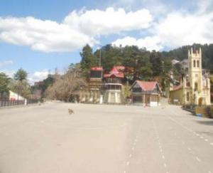major-setback-for-shimla-tourism-industry