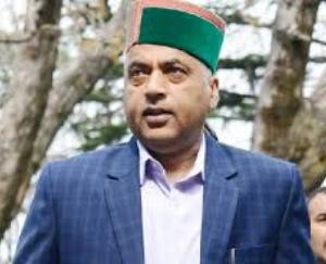 cm-jairam-thakur-goes-into-isolation-after-atal-tunnel-rohtang-inauguration