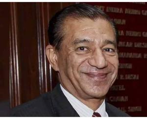 CBI Condoles The Death Of Dr. Ashwani Kumar