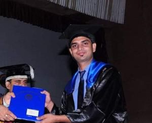 Manjit-Kumar-becomes-Subject-Matter-Specialist-in-Agricultural-University-Palampur