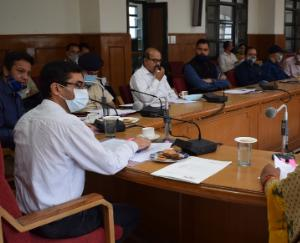 Benefits-of-schemes-reached-targeted-sections-on-time-Bhanu Gupta