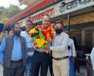 Jogindra-Bank-newly-elected-President-receives-grand-welcome-in-Solan