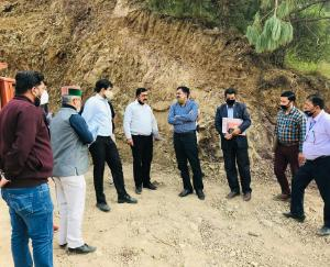 Chief-Electoral-Officer-inspects-EVM-and-VVPAT-storage-site