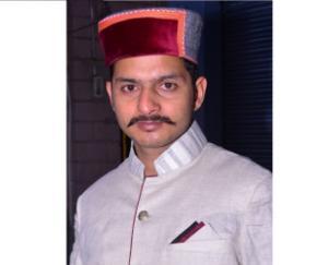 Vice-President-should-resign-for-misuse-of-post-Rajneesh-Soni