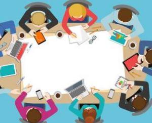 meeting-organized