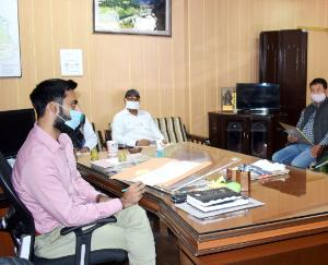 Additional-Deputy-Commissioner-gave-instructions-to-Child-Protection-Officer