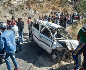 car-accident-in-chamba-two-dead-three-injured