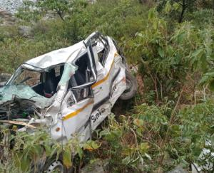 Car-accident-victim-dies-in-Chandigarh-others-referred-to-igmc