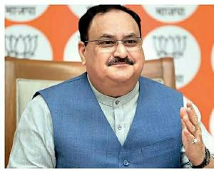 Union-Defense-Minister-and-BJP-National-President-to-address-3-year-program