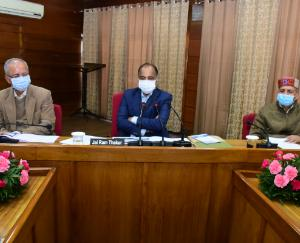 cm-chaired-10th-meeting-of-Tourism-Development-Board
