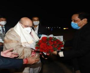 national-union-home-minister-amit-shah-arrives-in-assam