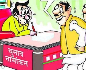 सोलन जिला में आज कुल 2626 नामांकन प्रस्तुत-अनुराग चन्द्र शर्मा