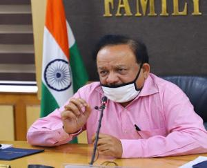 corona-vaccine-dry-run-started-in-india-harshvardhan-announcement-free-vaccine