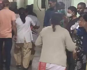 Tragic-accident-10-newborns-died-in-hospital-fire