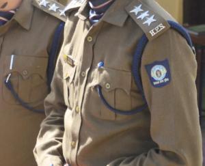 छराबड़ा में पुलिस बचाव दल की गाड़ी गिरने मामले में एक पुलिस जवान की मौत