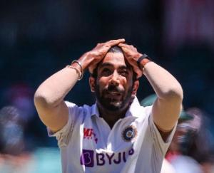 ind-vs-aus-jasprit-bumrah-ruled-out-of-fourth-test-match