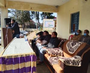 second-practice-held-for-polling-and-presiding-officers-in-kunihar