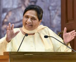 bsp-will-not-alliance-with-any-political-party-for-assembly-elections-2022-says-mayawati