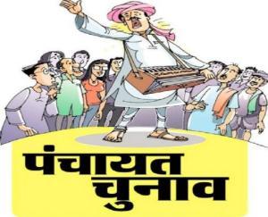 Polling will be held in 26 gram panchayats of Nalagarh