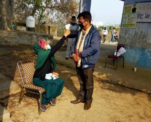 voting-for-Nalagarh-development-block