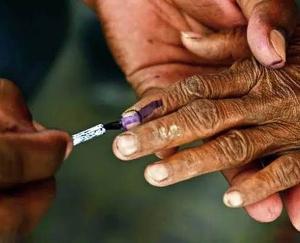 Polling-for-Panchayati-Raj-Institutions-in-Kunihar-development