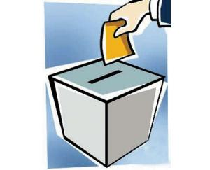 Polling will be held in 457 booths of 81 panchayats in the third phase