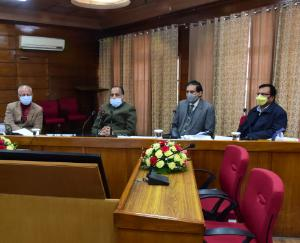 MLA priorities should be given top priority says cm