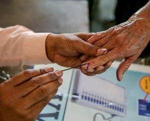 voting-was-held-in-the-third-phase-for-Nalagarh-development-block